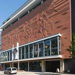 Stadtbibliothek Ludwigshafen Photo