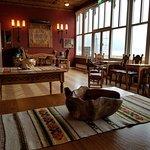 Bilde fra Kviknes Hotel