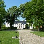 Foto van Schackenborg Castle