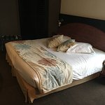 Hotel du baou Photo