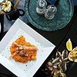 Фотография Tefiti Restaurant