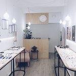 Our Concept Store Interior