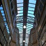 皇家拱廊景觀
