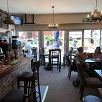Bilde fra Willi's Social of Studley Coffee Lounge And Bar