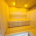 Mulberry Spa Thermal Suite Sauna