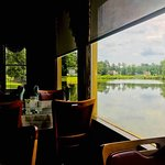 Foto de Chestnut Hill Restaurant