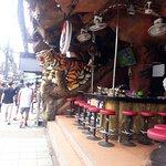 Tiger Bar @ Daytime