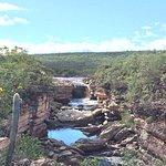 Cachoeira do Buracãozinho.