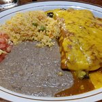 Foto de Teotihuacan Mexican Cafe