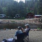 Priest Gulch Campground , RV Park, Cabins & Lodge Foto
