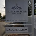 Bilde fra The Corner House Guesthouse