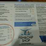 Photo of Oban Fish and Chip Shop