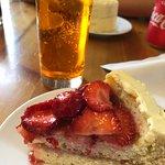 Photo de Moe's Cafe