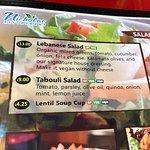 Foto de Nicholas' Restaurant