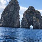 Foto di Noleggio barche Lucibello