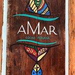 Bild från aMar cocina peruana