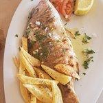 Photo of Kosmos Fish Tavern