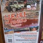 Foto de Parco Minerario dell'Isola d'Elba