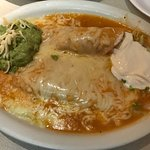Photo of Las Fuentes Mexican Food