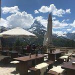 Foto de Restaurant Alphitta