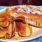 Foto di Riverway Lobster House
