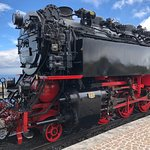 Photo of Harz Steam Railway