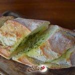 Nuestro delicioso pan gallego