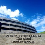 Vichy Thermalia Spa Hotel Moulay Yacoub Fes
