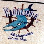 Foto de La Barracuda