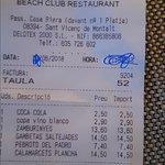 Bilde fra Mio Beach Club Restaurant