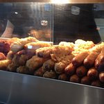 Chip Shop Fried Goodies