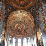 Valokuva: Church of the Savior on Spilled Blood