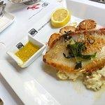 Foto van Nautilus Fischrestaurant