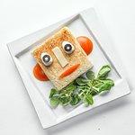 Сендвич (из детского меню)