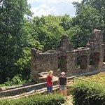 Rotteln Castle Foto
