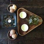 Фотография Чайная высота. Дом чая и мороженого.