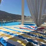 Bilde fra Levantes - Ios Boutique Hotel