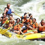 Foto de Whitewater Rafting, LLC