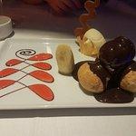 Foto de Plaza Spice & Pesto Restaurant