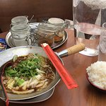 Superb!!! Beef stew noodle.