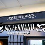 Big Fernand Arcachon Φωτογραφία