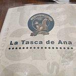 Valokuva: La Tasca de Ana