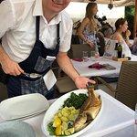 Bilde fra Mediterraneo Restaurant