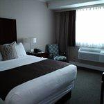 Room - very clean