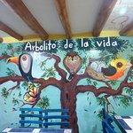 Photo of Arbol de La Vida Cafe
