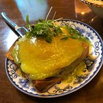Egg Kejriwal Toast