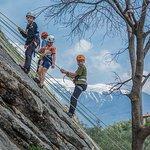 arco mountain guide climbing