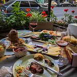 Lavash Restaurant Yerevan照片