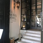 Bilde fra Restaurant La Quinta Justa