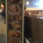 Photo de Lefto's Souvlaki & Kebab House